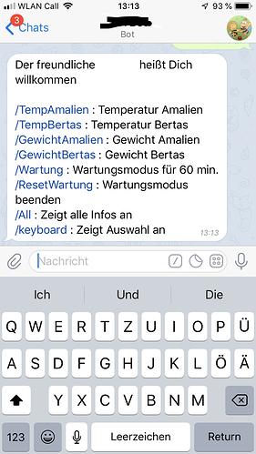 TelegramBotStart
