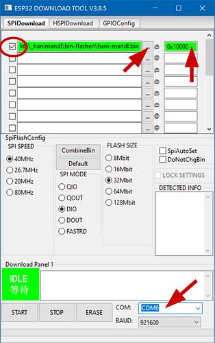 2021-02-09 20_56_20-ESP32 DOWNLOAD TOOL V3.8.5