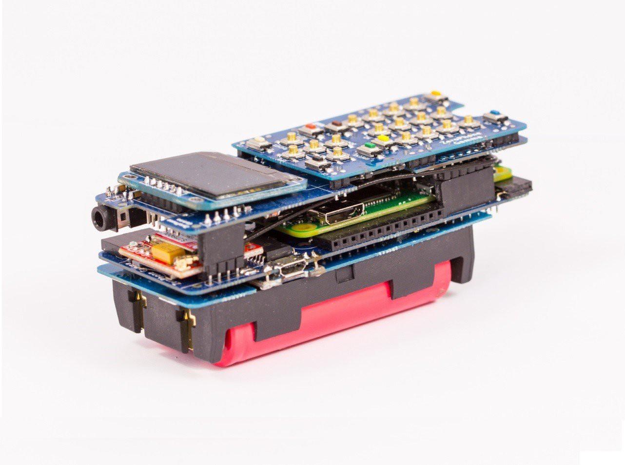 SIM800 - Hardware bazaar - Hiveeyes