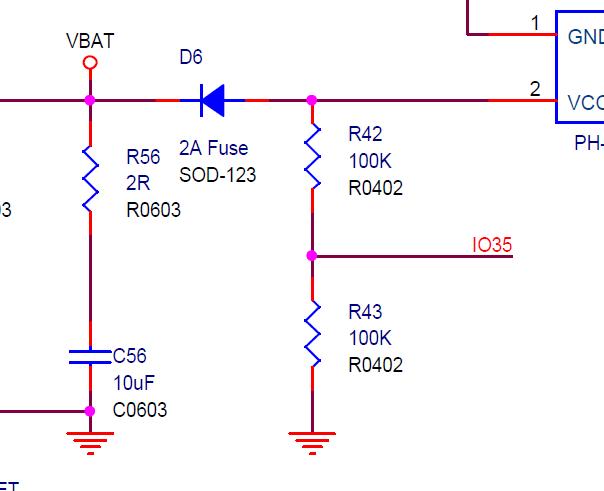 2020-02-07 17_22_37-TTGO_T-Call_SIM800_v1.3_schematic.pdf - Adobe Acrobat Reader DC