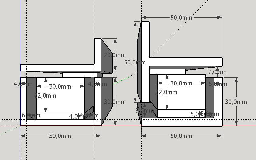 2020-03-18 21_09_26-load-cell_130x30x22.skp - SketchUp Make 2017