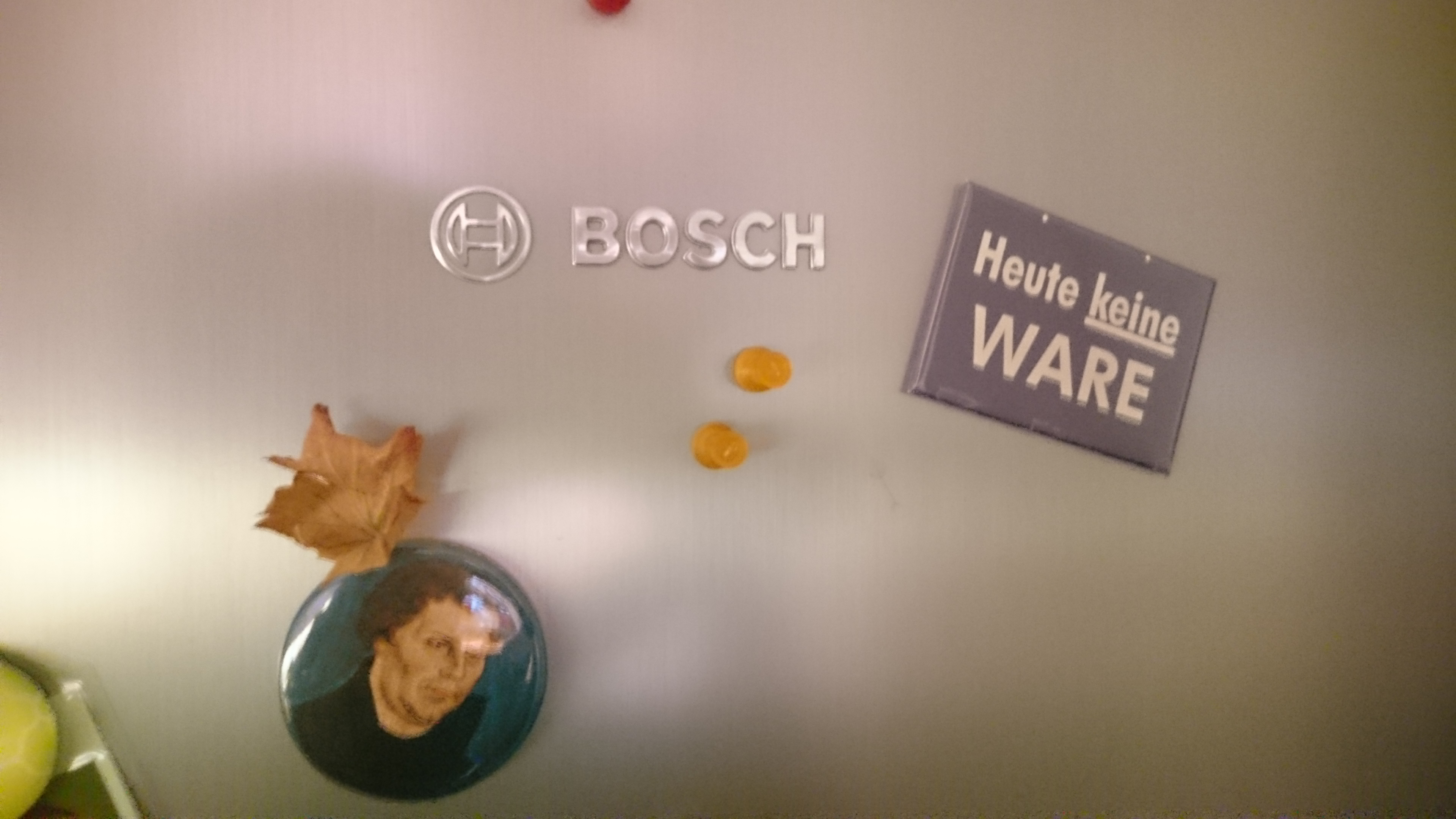 Bosch Kühlschrank Alarm : Side project open fridge kühlschrank alarm per sms hiveeyes